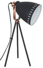 Solight stojaca lampa Torino, trojnožka, 52 cm, E27