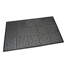 FLOMA Olejivzdorná protiskluzová protiúnavová průmyslová rohož Workmate - 150 x 90 x 1,4 cm