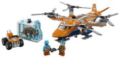 LEGO City 60193 Polarno letališče