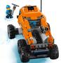 5 - LEGO City 60194 Arktyczna terenówka zwiadowcza