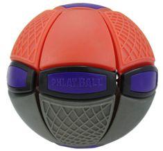 EP Line Phlat Ball junior mění barvu - šedá / oranžová