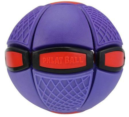 EP Line Phlat Ball junior mění barvu - fialová