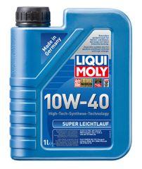 Liqui Moly motorno ulje SUPER LOWFRICTION 10W40, 1L