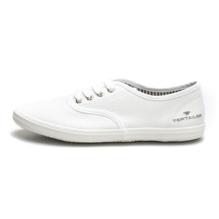 a50848bee6 Tom Tailor dámské tenisky 39 bílá