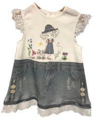 Kitikate dívčí šaty Sevil