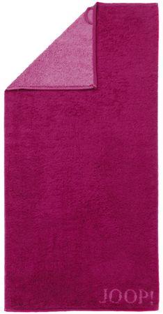 JOOP! ręcznik Classic 80x150 cm purpurowy