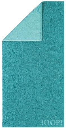 JOOP! ręcznik Classic 80x150 cm turkusowy