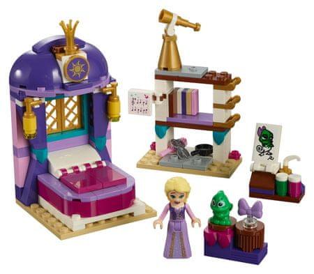 LEGO Disney Princess 41156 Aranyhaj hálószobája a kastélyban