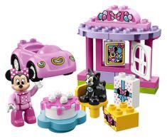 LEGO DUPLO Disney Minnie 10873 i proslava rođendana