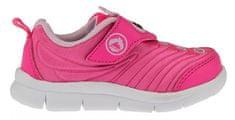 J´Hayber Dívčí tenisky Chogate růžová