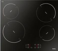Amica kuhalna plošča VH6040 (23482)