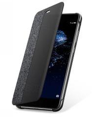 Huawei Original S-View pouzdro Mate 10 Pro, šedá 51992264