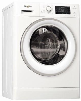 Whirlpool FWSD81283WS EU FreshCare+ rendszer
