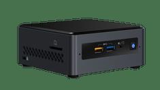 "Intel NUC Kit Pentium NUC7PJYH, 6,35 cm (2,5"")"