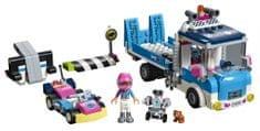 LEGO Friends 41348 Servisni avto