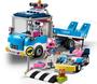 3 - LEGO Friends 41348 Olivia szervizautója