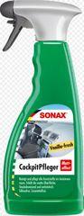 Sonax sredstvo za nego armature, vanilija 500ml