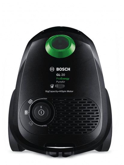 Bosch BGL2UAECO - zánovné