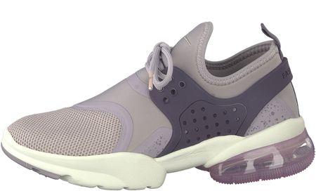 Tamaris ženski čevlji, 37, vijolični
