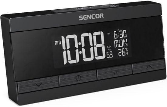 SENCOR SDC 7200 - zánovní