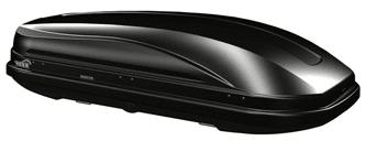 HAKR Magic line 370 - fekete (barázdált)