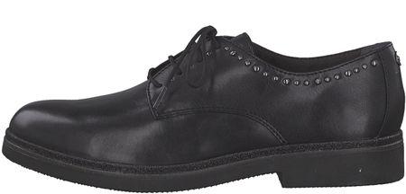 Tamaris ženski čevlji, 39, črni
