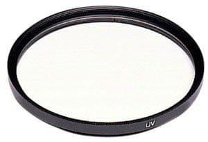 UV filter, 72 mm