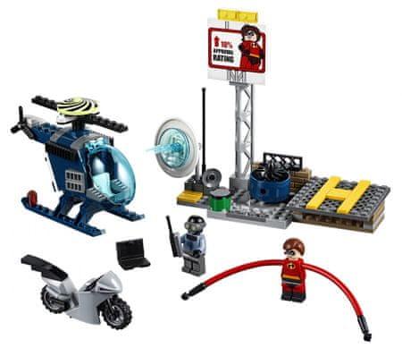 LEGO Juniors 10759 Pościg Elastyny