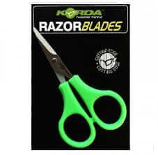 Korda Nůžky Razor Blades