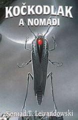 Lewandowski Konrad T.: Kočkodlak a Nomádi