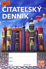 Kolektív autorov: Čitateľský denník 2