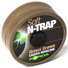 Korda Návazcová Šňůrka N-Trap Soft Gravel 20 m