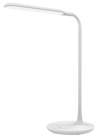 Solight LED stolná lampička stmievateľná, 6W, 450 biela