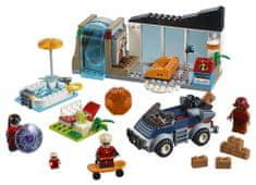LEGO 10761 Juniors Veliki bijeg iz kuće