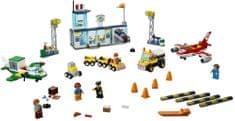 LEGO Juniors 10764 Glavna gradska zračna luka