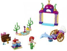 LEGO Juniors 10765 Arielin podvodný koncert