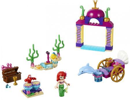 LEGO Juniors 10765 Podwodny koncert Arielki