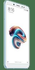 Xiaomi Redmi Note 5, 4GB/64GB, Global Version, Blue