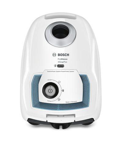 Podlahový vysavač Bosch BGL4SIL2 QuattroPower