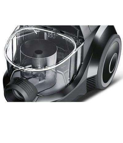 Podlahový vysavač Bosch BGL4SIL2 filtr