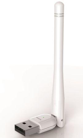 STRONG Adaptér EA 600 USB Wi-Fi (ADAPTEREA600)