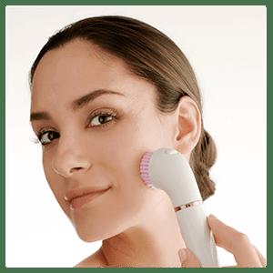 Braun FaceSpa Pro 912 čištění obličeje
