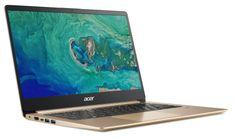 Acer Swift 1 celokovový (NX.GXREC.001) - rozbaleno