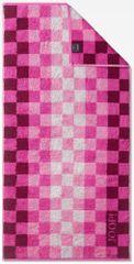 Joop! Ručník Squares 50x100 cm, 3ks