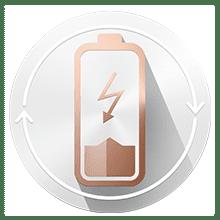 Braun FaceSpa Pro 912 dobíjecí baterie