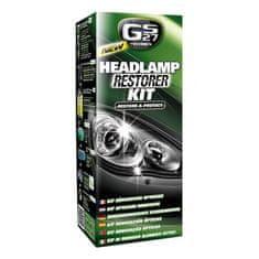 GS27 GS27 Renovácia svetlometov