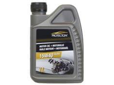Protecton Motorový olej 15W40 A3/B4 1L