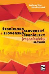Trup, Jana Bakytová Ladislav: Španielsko-slovenský a slovensko-španielsky frazeologický slovník