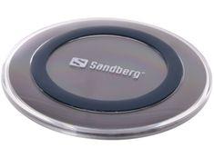 Sandberg podloga za brezžično polnjenje Wireless Charger Pad