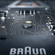 Holicí strojek Braun Series 5 5145S AutoSense